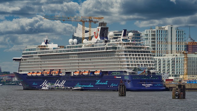 TUI Cruises plans to have its full fleet sailing by next spring