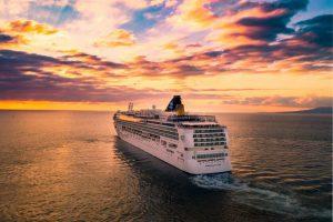 Norwegian CEO: Cruise industry close to devastation