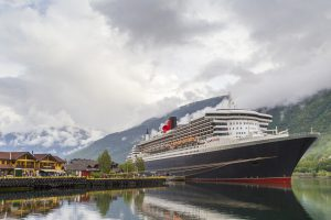 Sail like a royal: Cunard opens sales for 2022 world cruise on flagship, Queen Mary 2