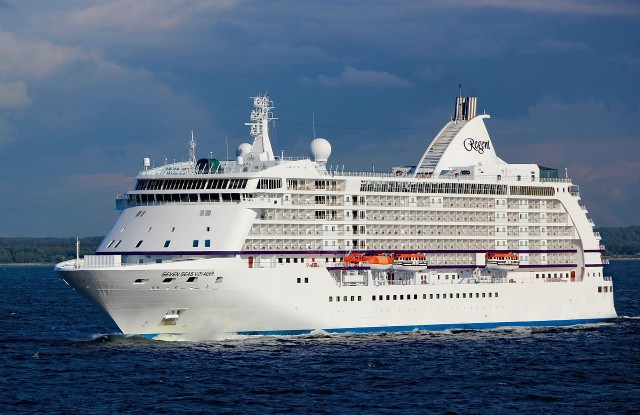 2023 World Cruise: Record demand for Regent Seven Seas
