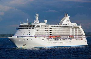 Record demand for Regent Seven Seas 2023 World Cruise