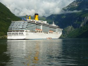 Carnival's Costa Cruises to Restart Cruise Operations this Weekend