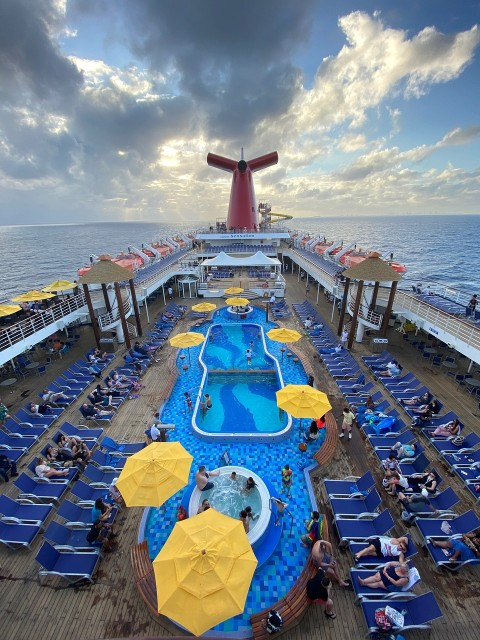 proposals to resume cruise operations