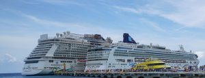 Norwegian extends cruise suspension through end of year