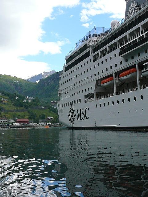 Costa Smeralda - Carnival's Costa Cruises third ship back ...