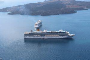 Costa Smeralda - Carnival'sCosta Cruises third ship back on water as European restart gathers steam