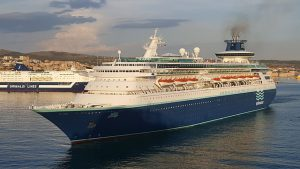 Could Pullmantur be set for a comeback after Royal Caribbean financing deal?