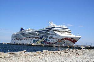 Norwegian Cruise Line aiming for January trial cruises