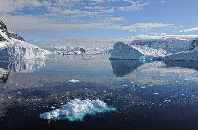 Total solar eclipse in Antarctica aboard Ponant icebreaker