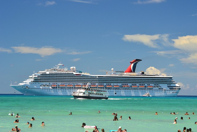 Carnival Cruise Line cancellations