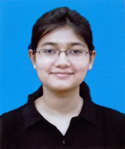 Souromi Banerjee
