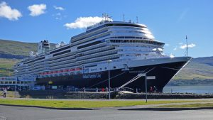 Bookings open for Holland America Grand Africa 2022 cruise