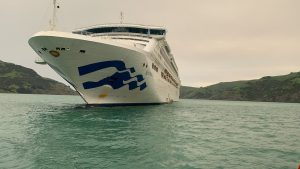 Pacific Princess latest ship in Carnival fleet to be sold off
