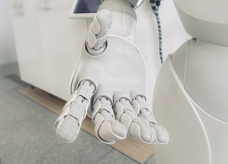 Humanoid robot bartender to be star of new MSC Virtuosa