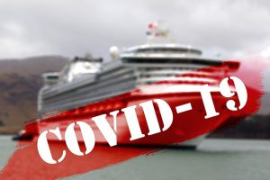 Canada bans cruise ships through next year