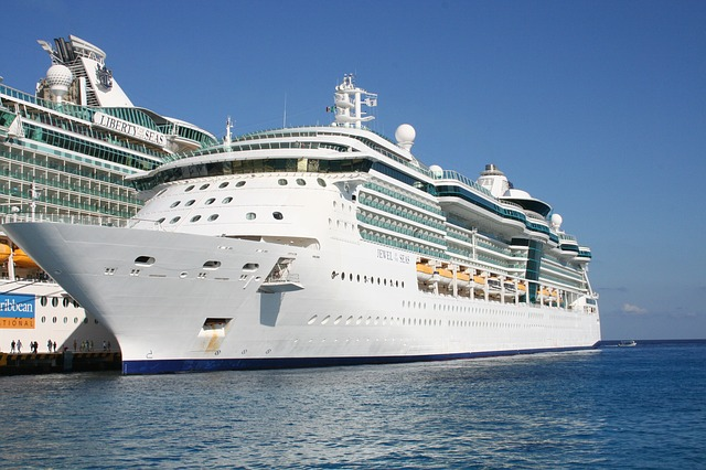 Report: Israel to vaccinate Royal Caribbean crew