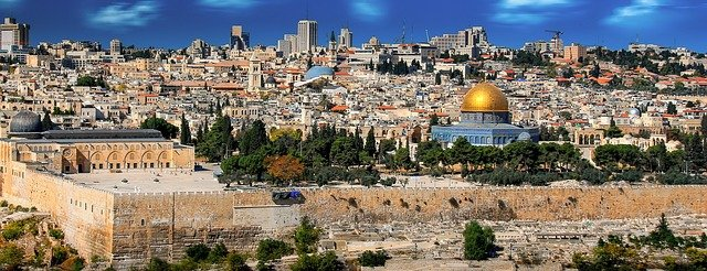 Israel reopens to foreign tourists