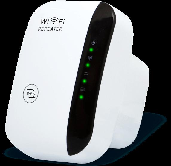 WiFi Ultraboost Review - TL;DR