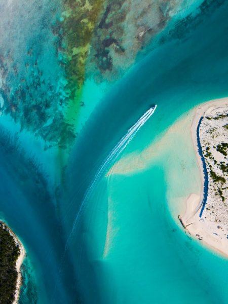 Turks and Caicos Island Tour