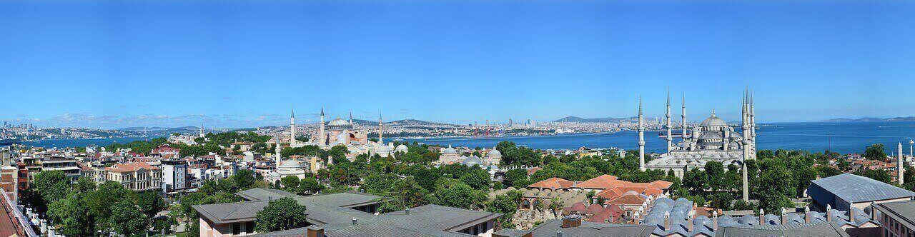 First Trip to Istanbul? Check the Do's And Don'ts Of Visiting Istanbul