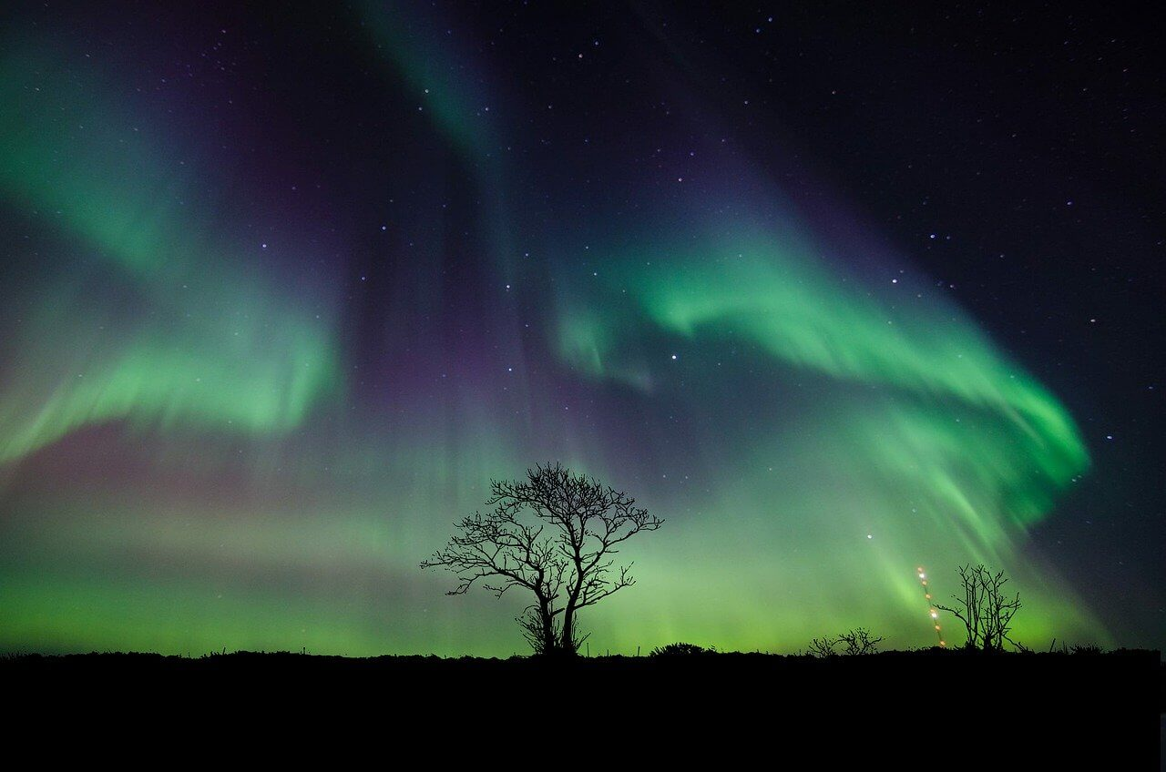 Top 8 Places to See the Northern Lights in Norway [2021]