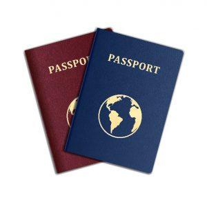 #1 Passport