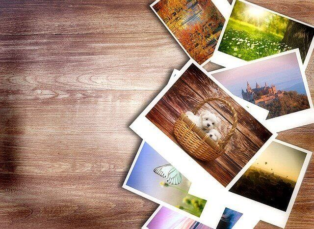 Best Video Editing Tools: First stage, assemble and curate your pictures