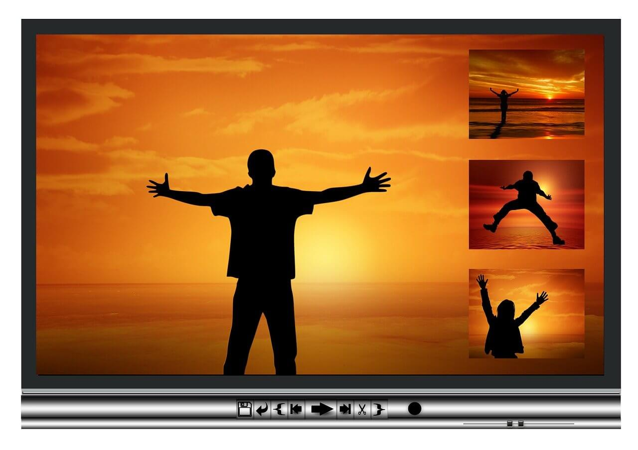 Online Picture to Video Makers